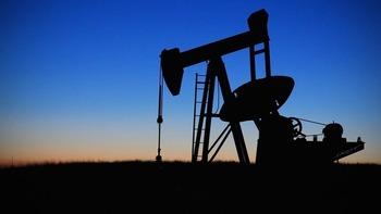 Нефть начала падать в цене