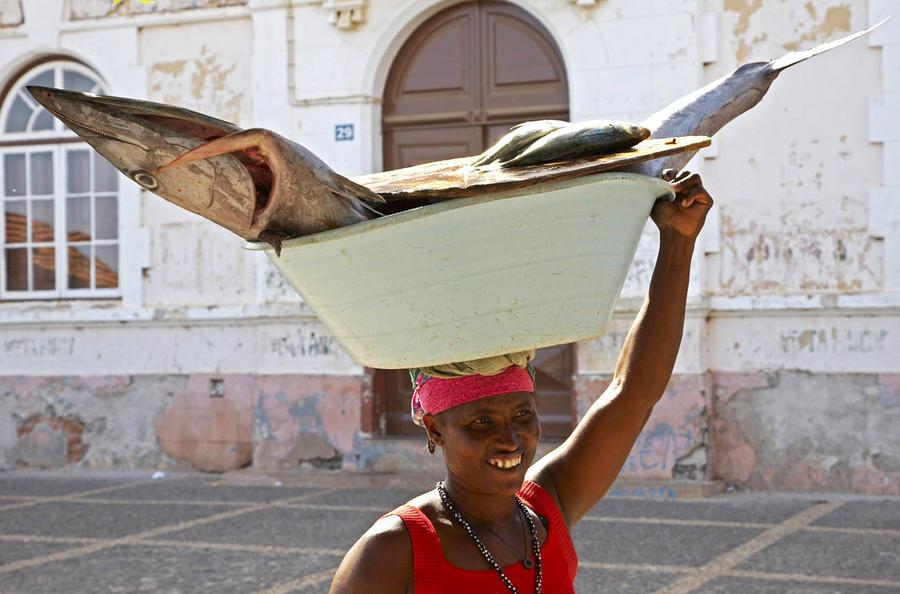 Что люди носят на голове?