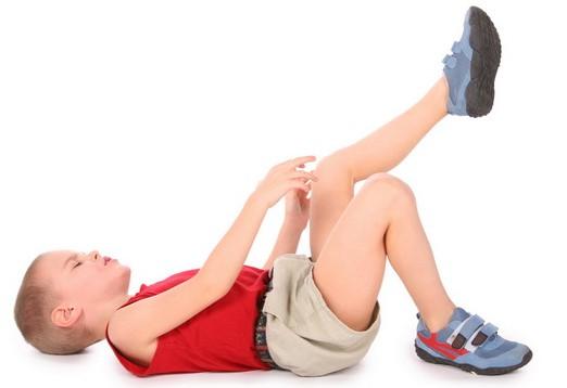 Лечение пауциартикулярного юношеского артрита