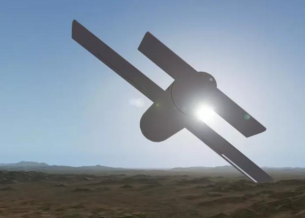 Американские морпехи испытают одноразовые беспилотники