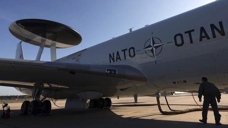 Financial Times: Пентагон занервничал — военная кооперация в ЕС может подорвать НАТО