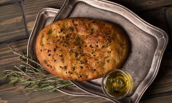 Хлебные лепешки: рецепты народов мира