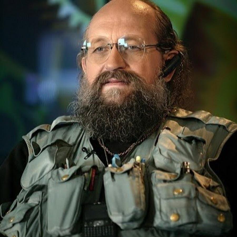 Вассерман о драке на ТВ: Суворов -  образец «профессионального украинца»