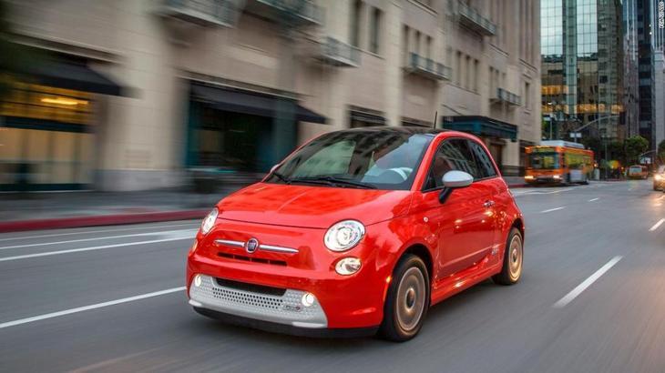 Эволюция транспорта: фото обычных машин, переделанных в электромобили ДТП,новости,эволюция трнспорта