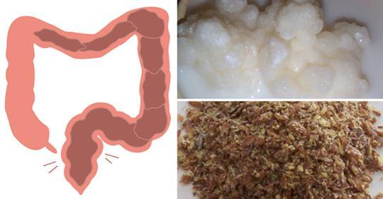 Эти 2 ингредиента удаляют килограммы токсинов из кишечника!