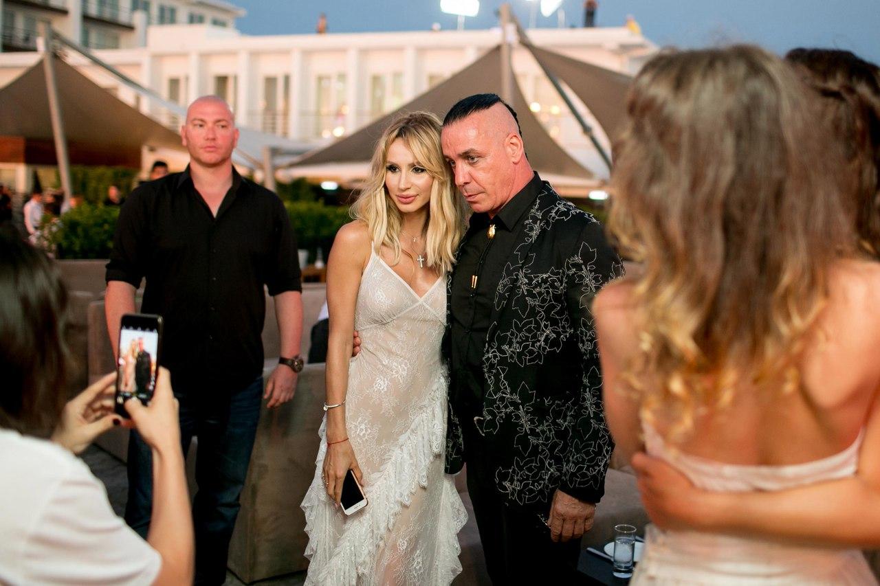 Светлана Лобода раскрыла имя новорожденной дочери
