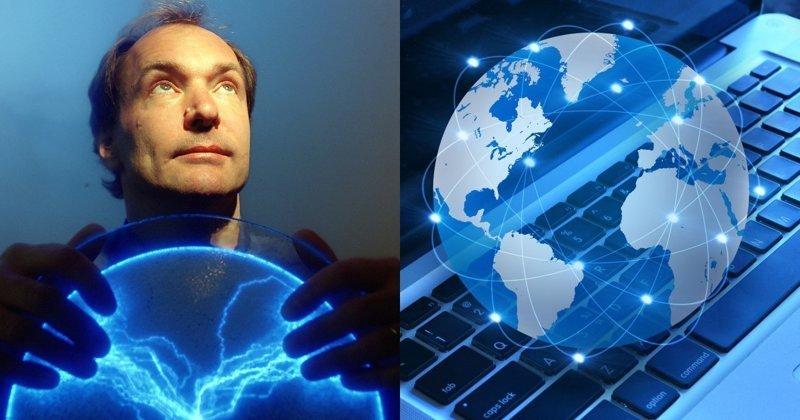 Сервер капут: изобретатель современного интернета планирует ввести новый вариант всемирной паутины DWeb, Inrupt, Solid, Timothy Berners-Lee, ynews, интернет, обновление, революция