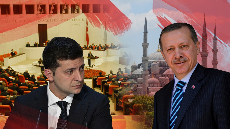 Турция передала Украине боевые беспилотники Bayraktar TB2 Армия