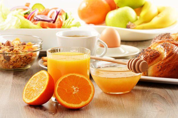 Десять идей для выходных завтраков