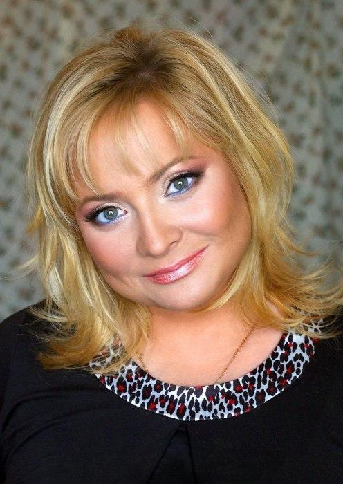 Светлана Пермякова. / Фото: www.govoru.com