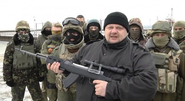 Срочно: Самоубийца Мосийчук …