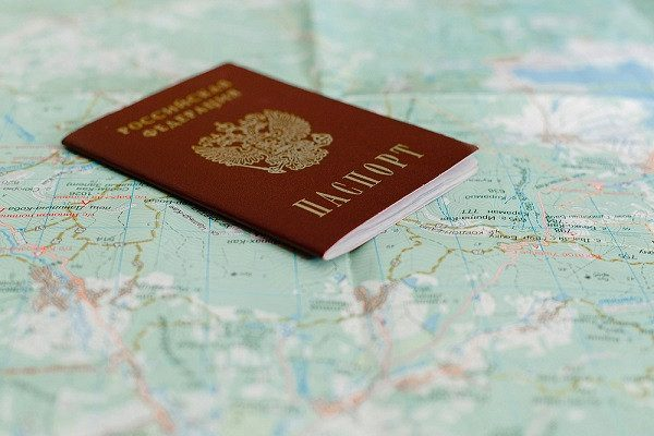 Брать ли с собой российский паспорт при путешествиях ха границу заграница,законы,паспорт