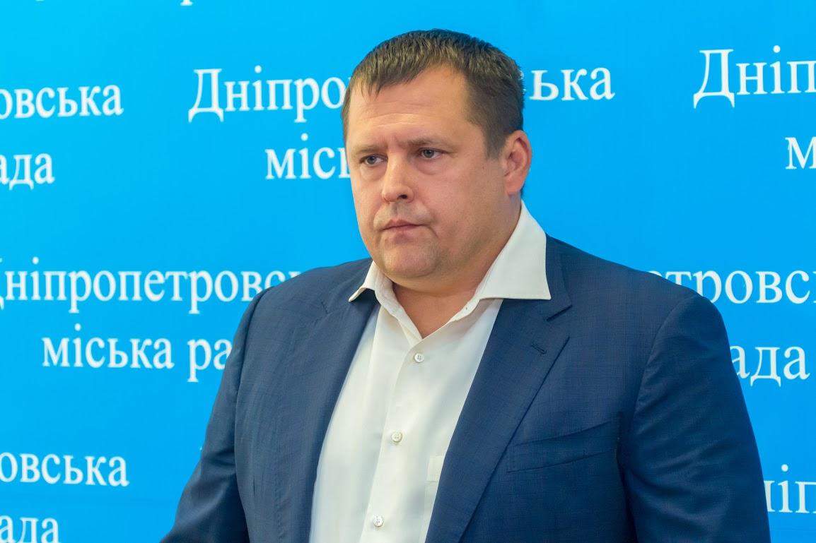 Мэр Днепра о запрете российских песен: не воюем с музыкой