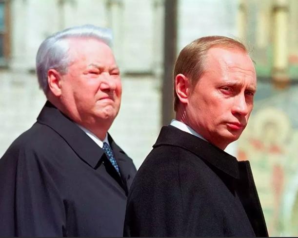 Какой могла бы стать Россия без Путина за два десятилетия россия