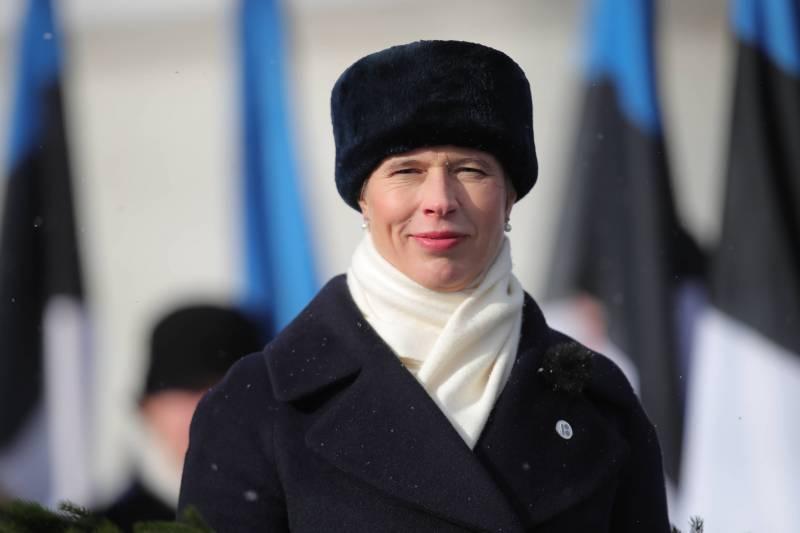 Президент Эстонии неоднознач…