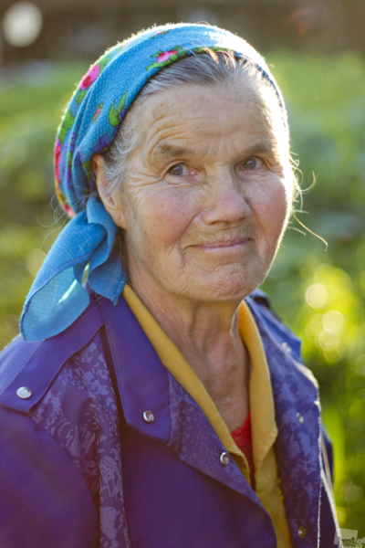 Родила в 60 лет. Вся родня отвернулась от меня
