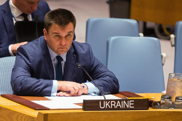 Украина задумалась о выгоде …