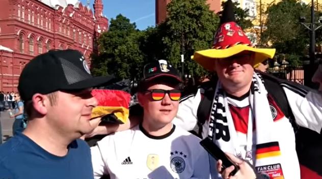 Иностранцы высказали всю правду о Чемпионате мира в России