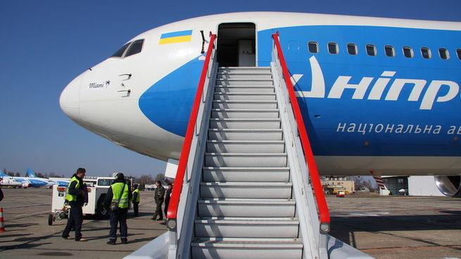 Последствия трагедии MH17: Европа хочет закрыть три украинских аэропорта