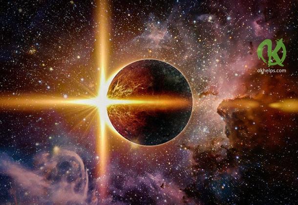 Судьбоносный «коридор» затмений