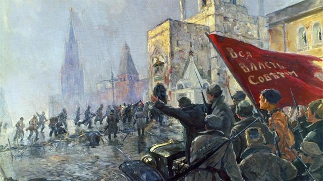Коммунисты, западники и патриоты в оценке советского прошлого