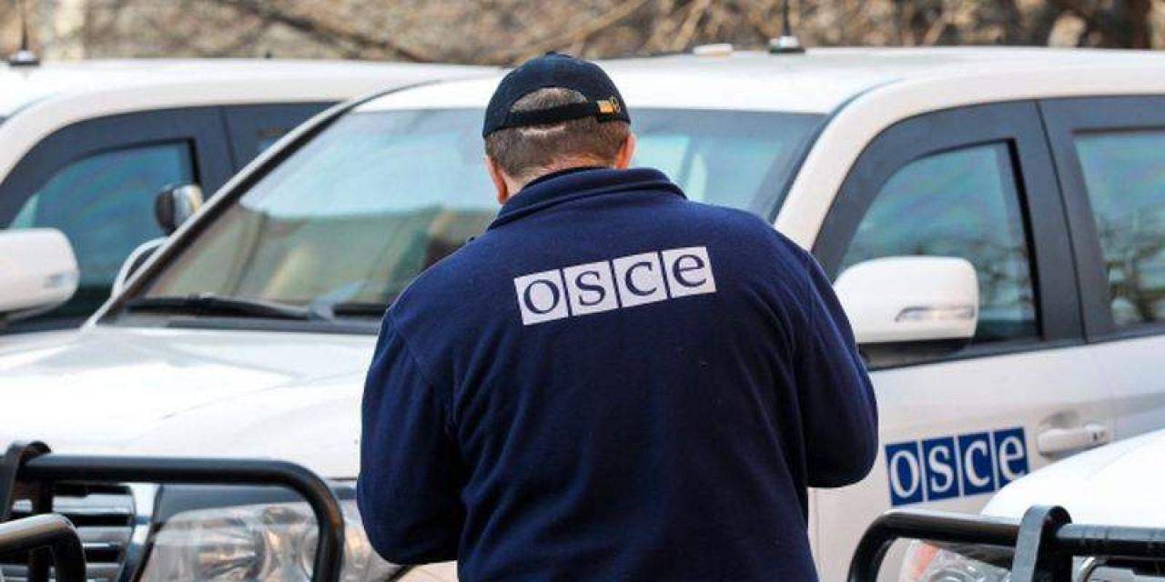 В Донбассе нет российской армии: ОБСЕ воткнула нож в спину Киева