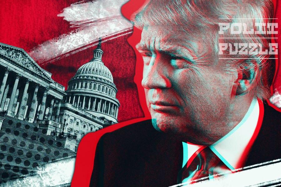 «США играют в опасные игры и не боятся России»: эксперт рассказал, как Америка сохранит гегемонию