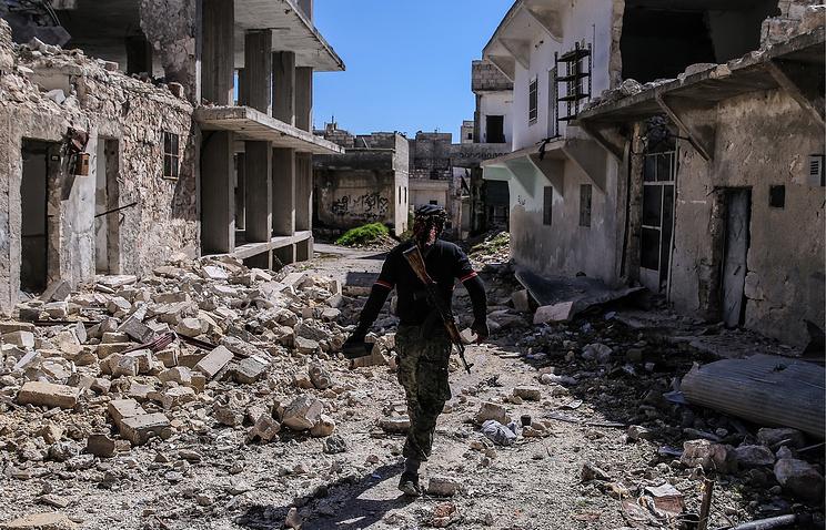 Сотни сирийцев погибли в тюрьмах боевиков в период оккупации Алеппо