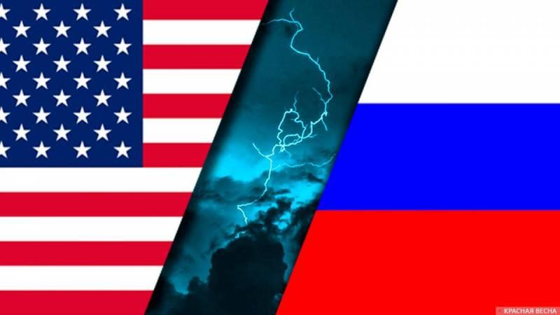 Россия и враждебное окружение. Направление главного удара геополитика
