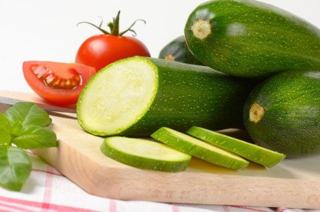 Простые рецепты блюд из кабачков