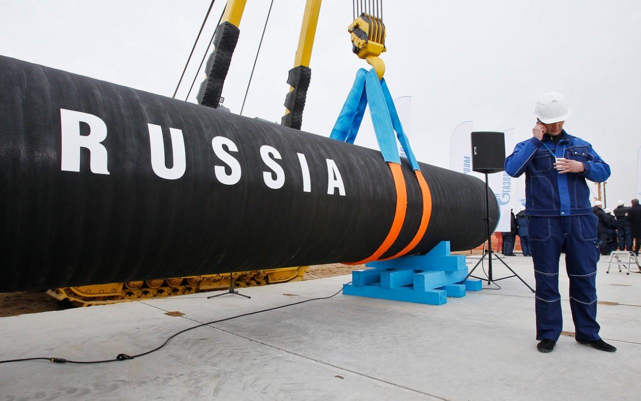 Россия и Германия укрепляют …