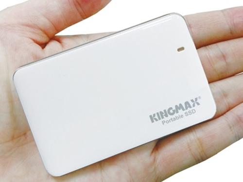 Kingmax KE31: карманные SSD-накопители ёмкостью до 960 Гбайт