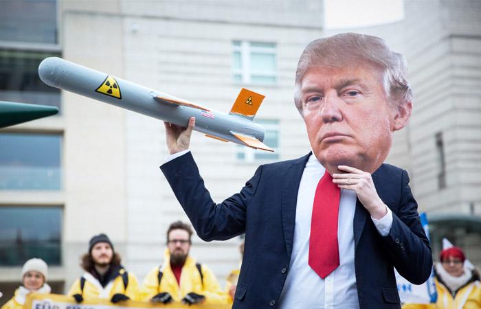 Чем грозит выход США из ДРСМД