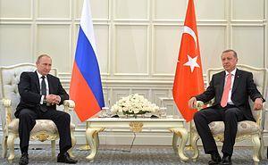 В кого целиться Турция российскими С-400?Зачем Турция, страна НАТО, покупает российские комплексы .