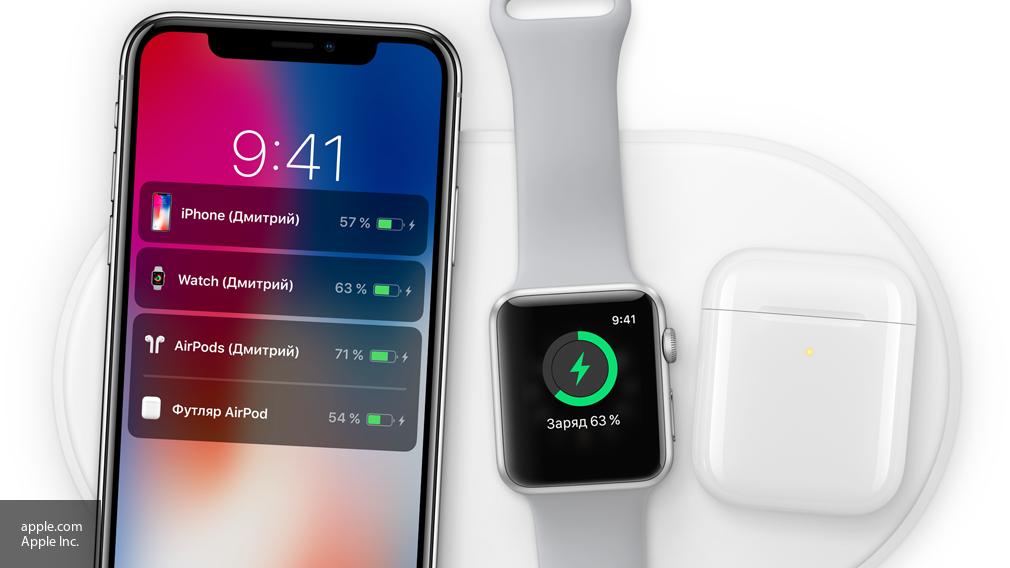 В Сеть утекли фотографии нового смартфона от Apple