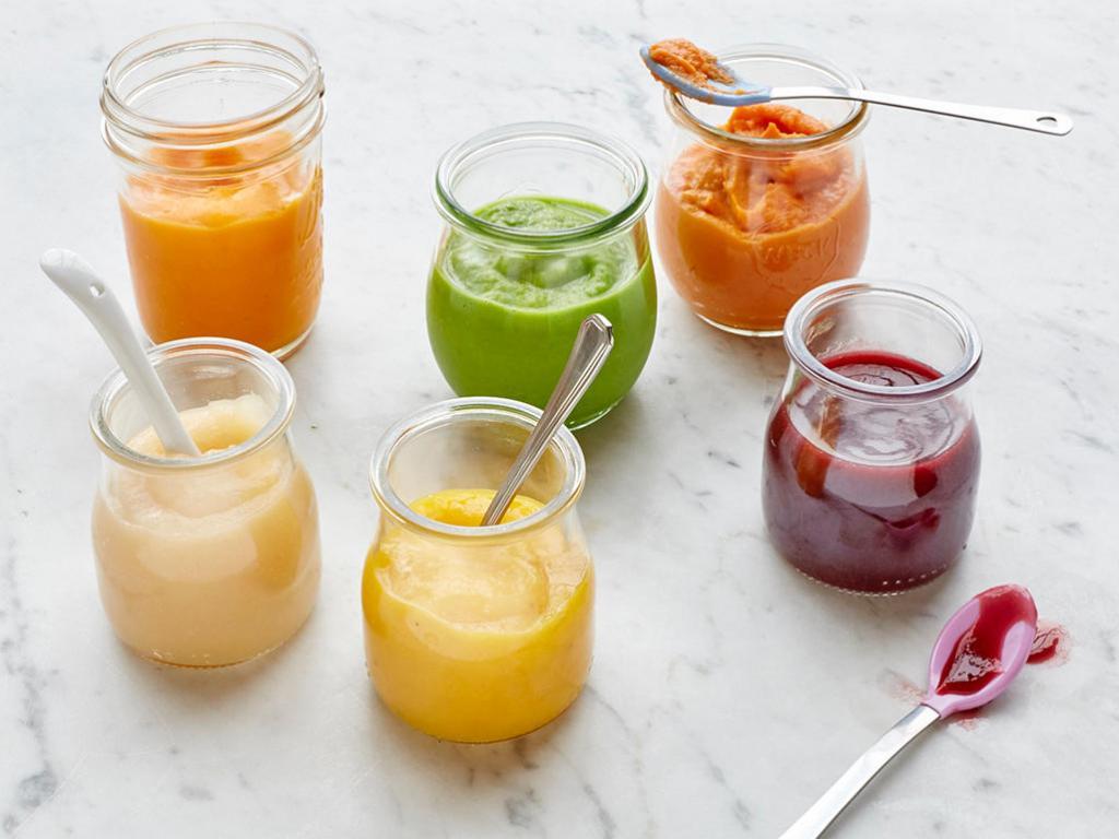 С каких овощей начать прикорм: рекомендации педиатров, рецепты