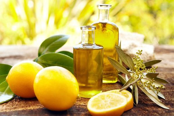 Лимон и его масло для оздоровления…