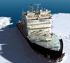 Россия запретит перемещение иностранных судов по Северному морскому пути