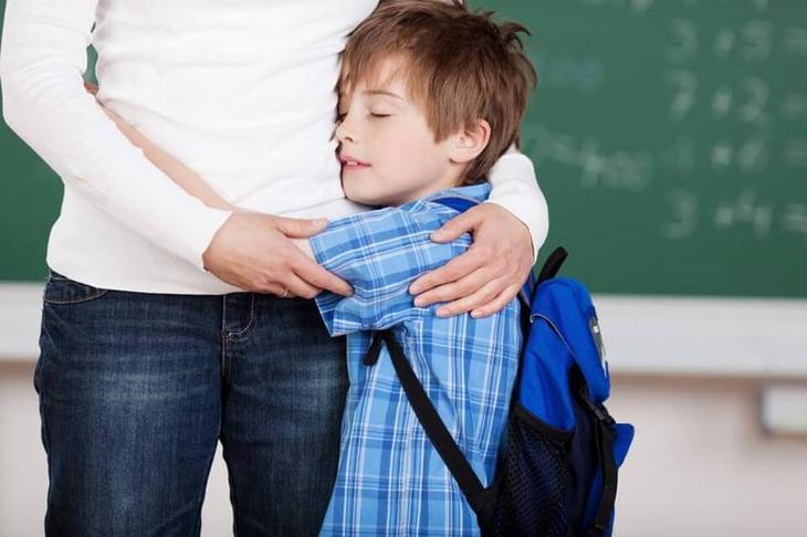 Чего боятся дети в 7 лет