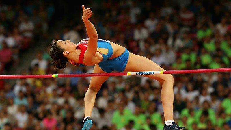 Мария Ласицкене примет участие в турнире в Жуковском