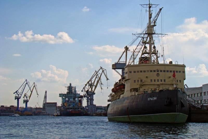 Замена литовских портов на российские: вопрос с белорусскими грузами сдвинулся с мертвой точки