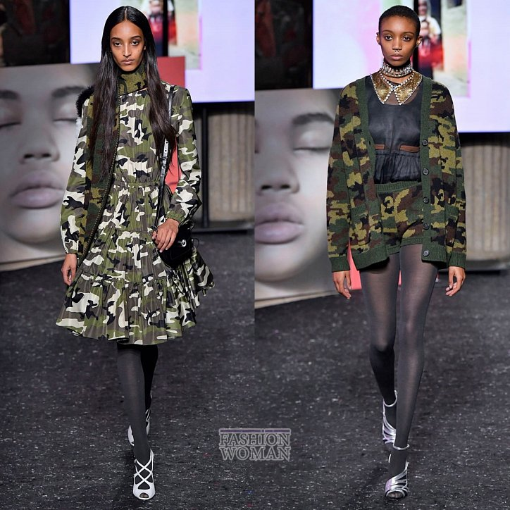 Модные принты осень-зима 2019-2020 фото №39
