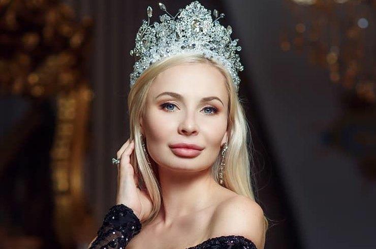 Победительница конкурса «Миссис Россия 2019» раздражает своим видом пользователей Сети