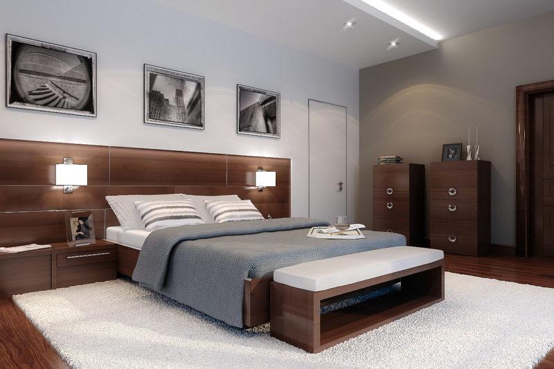 Мужская спальня (28)