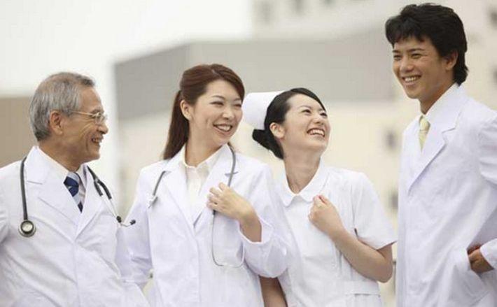 Советы от японцев для долгой и здоровой жизни