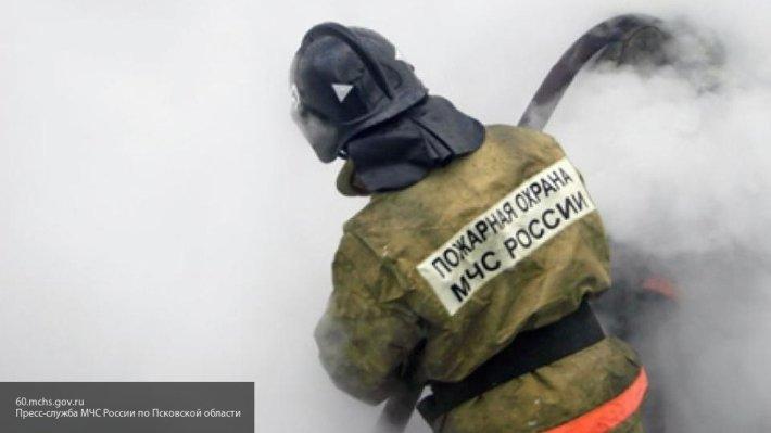 В Кваркенском районе Оренбуржья ввели режим ЧС