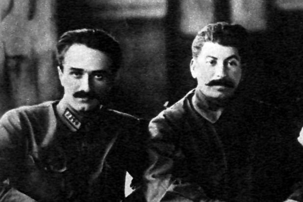 Анастас Микоян:  Сталин. Каким я его знал