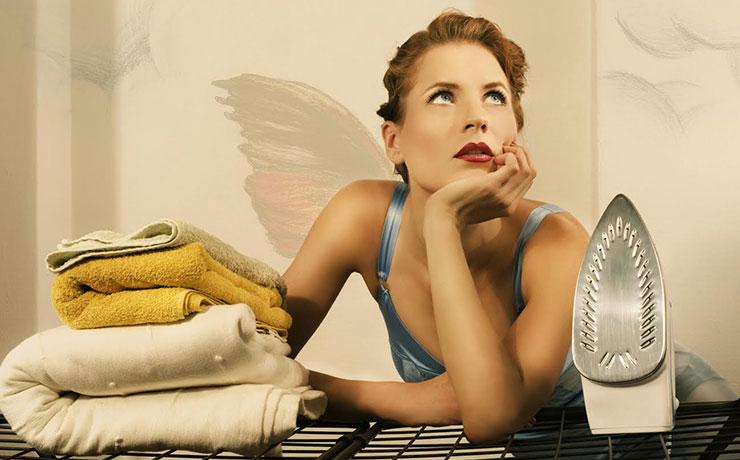 «Быть некрасивой стыдно!» и другие мифы, которые ломают нам жизнь