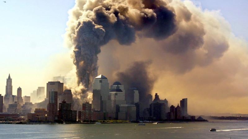 Потери США от терактов 11 сентября 2001 года превысили 200 млрд долларов Экономика