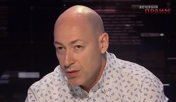 Гордон готов продать квартиру ради интервью с Путиным